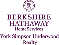Berkshire Hathaway Home Services | York Simpson Underwood